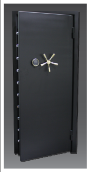 Vault Door from ProSteel Security Products