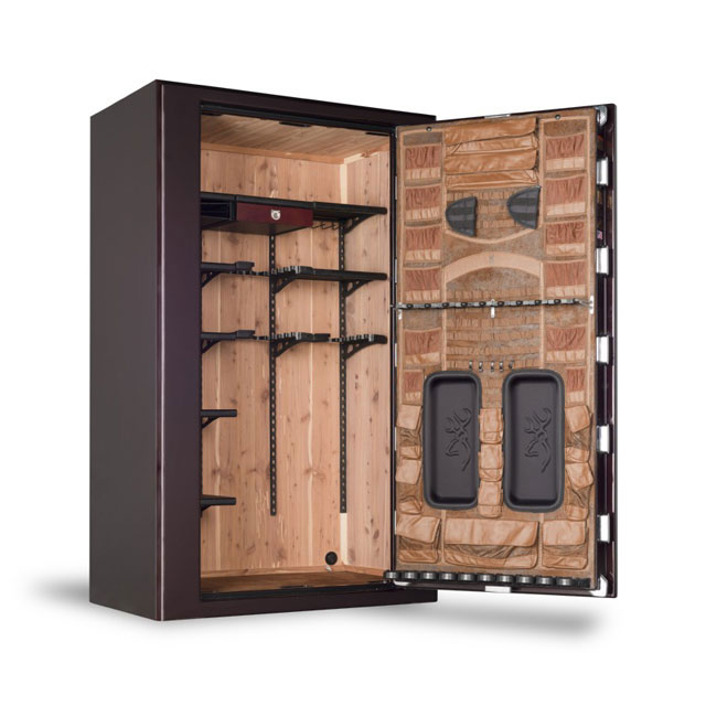 Browning ProSteel Gun Safe Pinnacle