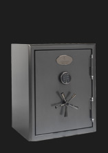 Deluxe Compact Gun Safe | Browning ProSteel Safes