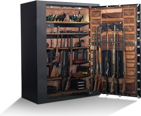 Browning ProSteel Gun Safes