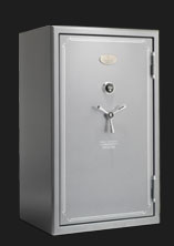 Deluxe Gun Safe | Browning ProSteel Safes