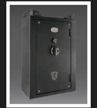 Mark IV Tactical Gun Safe | Browning ProSteel Safes